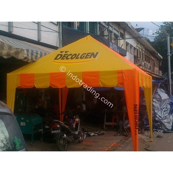 Tenda Promosi Decolgen