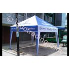 Tenda Promosi Sunberry 1