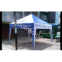 Tenda Promosi Sunberry 1