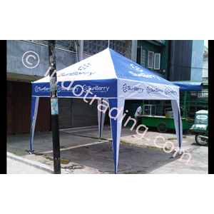 Tenda Promosi Sunberry