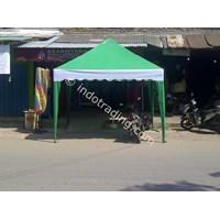 Tenda Promosi Warna