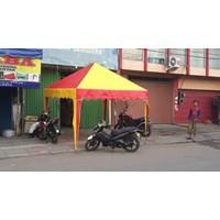 Jual Tenda Promosi Warna 2