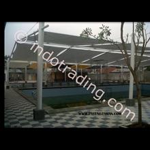 Tenda Membrane Tipe 1