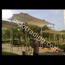 Tenda Membrane Tipe 2