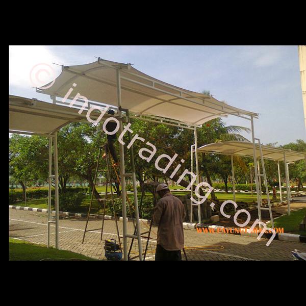 Tent Membrane Type 2