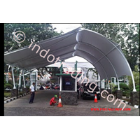 Tenda Membrane Tipe 3 1