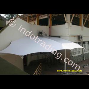 Tenda Membrane Tipe 11