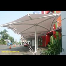 Tenda Membrane Tipe 14