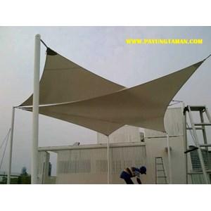 Tenda Membrane Tipe 15