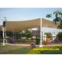 Tenda Membrane Tipe 16 1