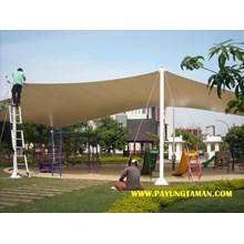 Tenda Membrane Tipe 16