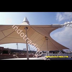 Tenda Membrane Tipe 18