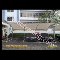 Tenda Membrane Tipe 20 1