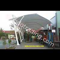Tenda Membrane Tipe 21 1