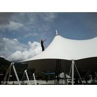 Jual Tenda Membrane Tipe 23 2