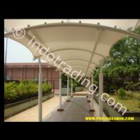 Tenda Membrane Tipe 24 1