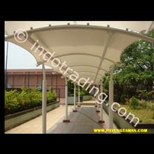 Tenda Membrane Tipe 24