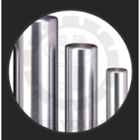 Tabung Cylinder Chrome CK 45
