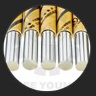 Tabung Silinder Alloy Chromium 4140 Cr-Mo 1
