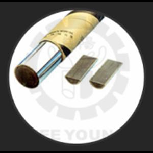 Kumparan Plat Kromium AISI 1045