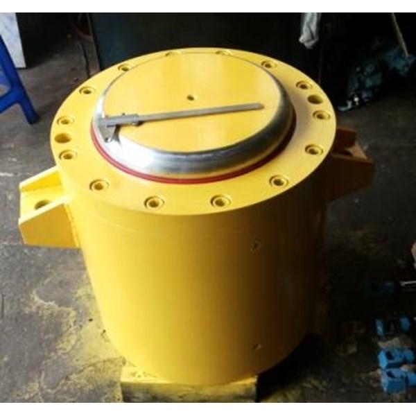hidrolik press 700 bar