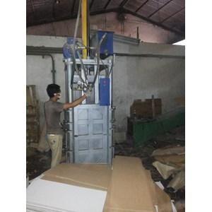 hidrolik ball press