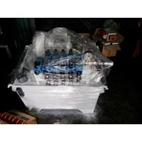 Dari Hydraulic power pack unit 2