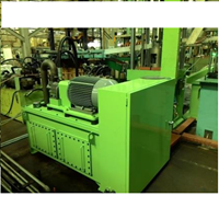 Hydraulic power pack unit