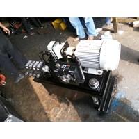 Dari Hydraulic power pack unit 1