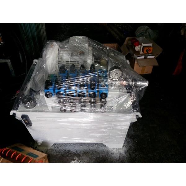 Hydraulic power pack unit
