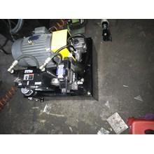 hidrolik powerpack