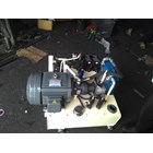 Silinder Hidrolik powerpack 1