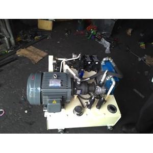Dari Silinder Hidrolik powerpack 0