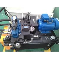 Silinder Hidrolik powerpack5