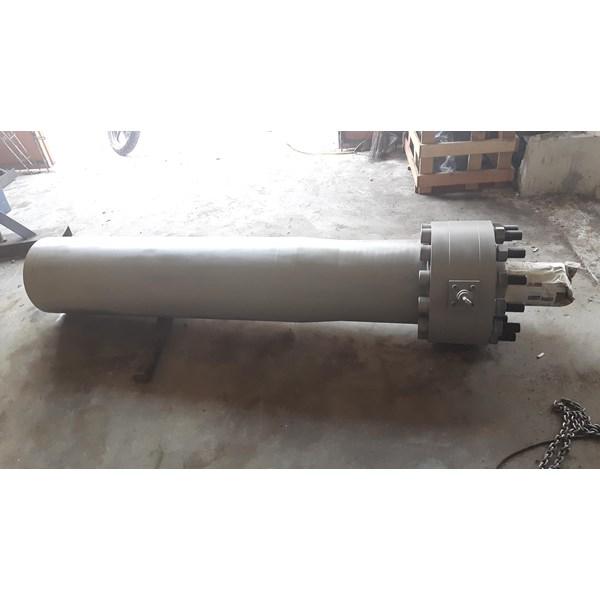 Hidrolik 200 bar