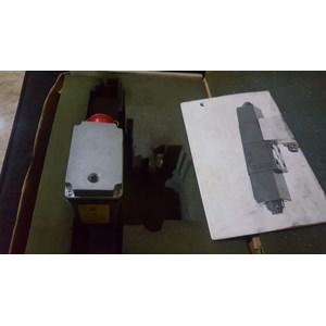 Dari servo valve hidrolik 1