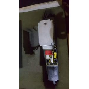 Dari servo valve hidrolik 4