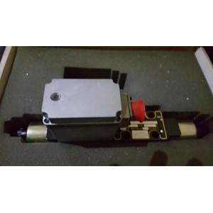 servo valve hidrolik