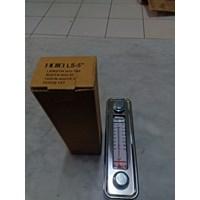 Silinder Hidrolik  (Level gauge tangki hidrolik)