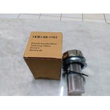 Silinder Hidrolik  (Tutup tangki hidrolik)