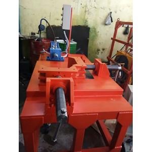 Dari Silinder Hidrolik  mesin JIG 1