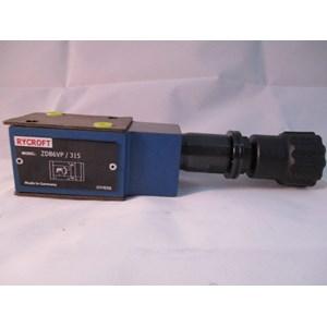 Dari Relief valve ZDB6VP/315 By Rycroft Hydraulic 0