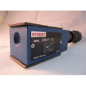 Dari Relief valve ZDB6VP/315 By Rycroft Hydraulic 1