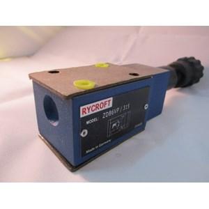 Dari Relief valve ZDB6VP/315 By Rycroft Hydraulic 2