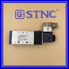STNC Solenoid Valve TG2531-10 AC220V 5/2 Way 1