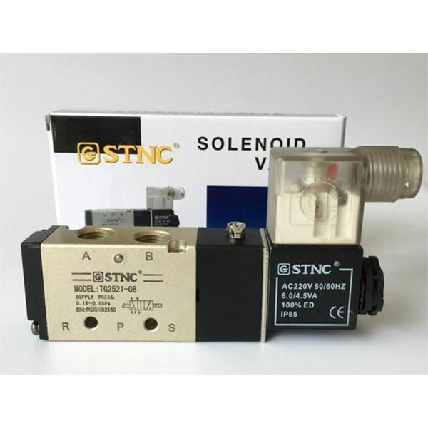 STNC SOLENOID VALVE TG2521-08