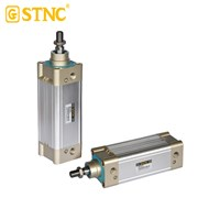 Cylinder TGD 80x175S STNC