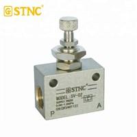 Speed Control Valve SV-02 STNC
