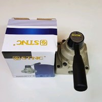 STNC Turn Valve TG34S-10 Hand Valve