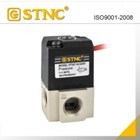 High Frequency Valve VT307 - 02 220 VAC 1